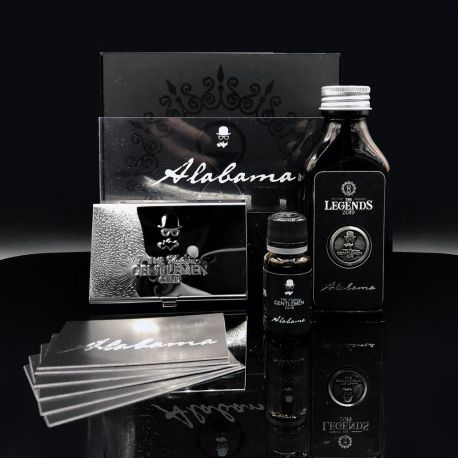 The Vaping Gentlemen Club - Aroma Alabama 11ML