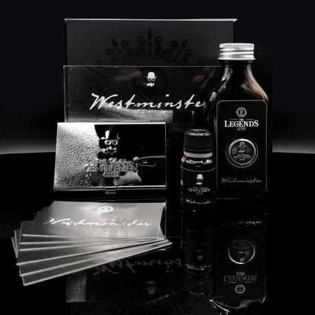 The Vaping Gentlemen Club - Westminster 11ML