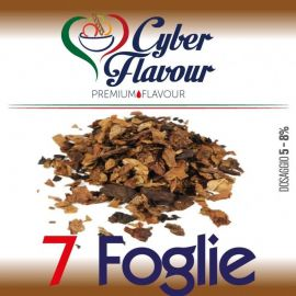 Cyber Flavour - Aroma 7 Foglie 10ML