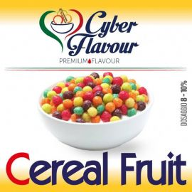 Cyber Flavour - Aroma Cereal Fruit 10ML