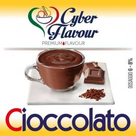 Cyber Flavour - Aroma Cioccolato 10ML