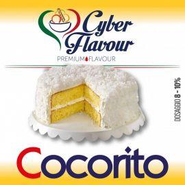 Cyber Flavour - Aroma Cocorito 10ML