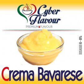 Cyber Flavour - Aroma Crema Bavarese 10ML