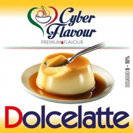 Cyber Flavour - Aroma Dolcelatte 10ML