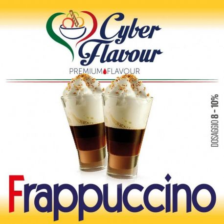 Cyber Flavour - Aroma Frappuccino 10ML