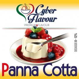 Cyber Flavour - Aroma Panna Cotta 10ML