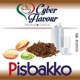 Cyber Flavour - Aroma Pisbacco 10ML