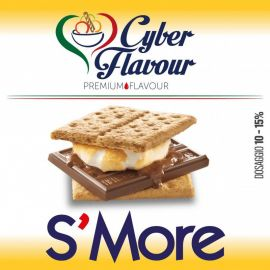 Cyber Flavour - Aroma S'more 10ML