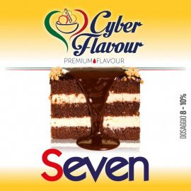 Cyber Flavour - Aroma Seven 10ML