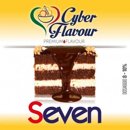 Cyber Flavour - Aroma Seven 10ML