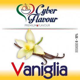 Cyber Flavour - Aroma Vaniglia 10ML
