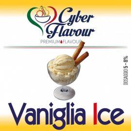 Cyber Flavour - Aroma Vaniglia Ice 10ML