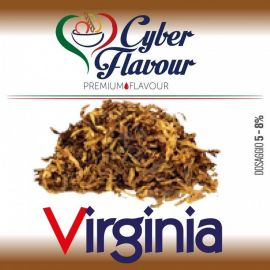 Cyber Flavour - Aroma Virginia 10ML