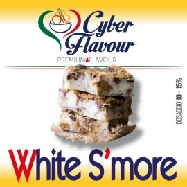 Cyber Flavour - Aroma White S'more 10ML