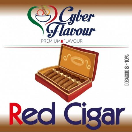 Cyber Flavour - Aroma Red Cigar 10ML