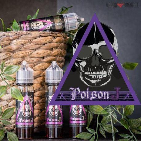 Vapor Bagarre - Poison J (Scomposto) 20ML
