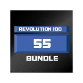 Blendfeel - Revolution 100 Bundle 55