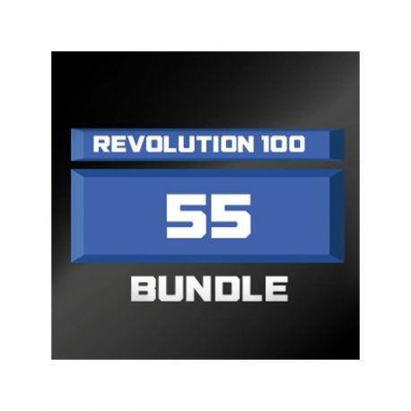 Blendfeel - Revolution 100 Bundle 55