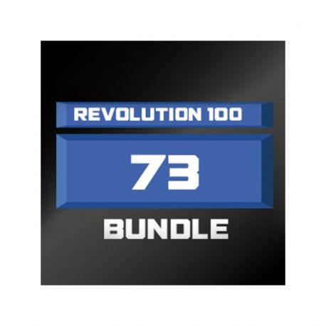 Blendfeel - Revolution 100 Bundle 73