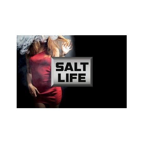 Blendfeel - Salt Life (Sali di Nic)
