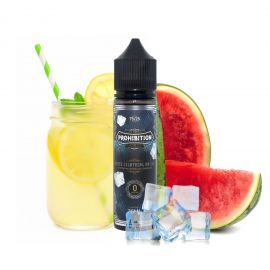 Prohibition Juice Co. - White Lightning On Ice (Scomposto) 20+30ML
