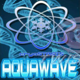 Twisted - Aquawave Aroma 10ML