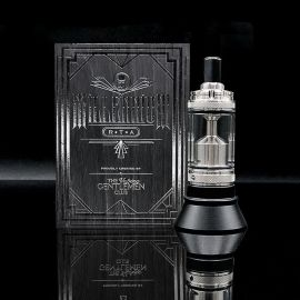 The Vaping Gentlemen Club - Millennium RTA