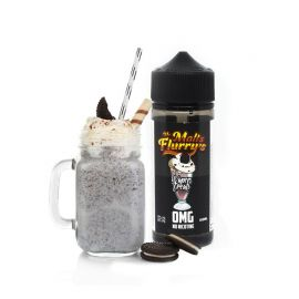 Vaper Treats - Mr Malts Flurry's 100ML
