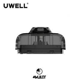 Uwell - Cartuccia/Pod Amulet (Pack 2x Pod)