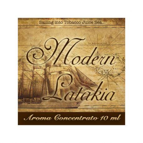 Blendfeel - Aroma Modern Latakia 10ML