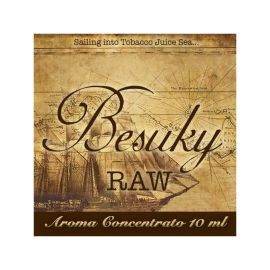 Blendfeel - Aroma Besuky Raw 10ML