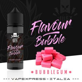 Just Drip Flavors - Flavour Bubble (Scomposto) 20ML