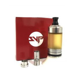 [Pre-Order] Swiss Vape Technology - Tell