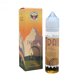 Clamour Vape - The Trail (Scomposto) 20ML