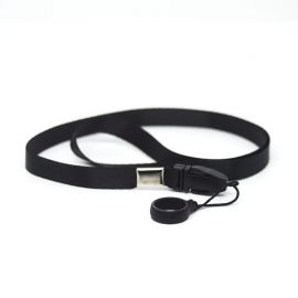 Accessorio - Collana con anello supporto mod