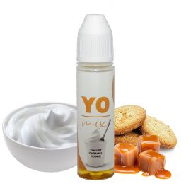 Alchemic Lab - YO Mix Yogurt Caramel Cookie