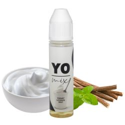Alchemic Lab - YO Mix Yogurt Licorice Mint (Scomposto) 20ML