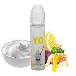 Alchemic Lab - YO Mix Yogurt Passoin Lemon