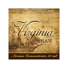 Blendfeel - Aroma Virginia Raw 10ML