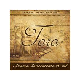 Blendfeel - Aroma Toro Raw 10ML