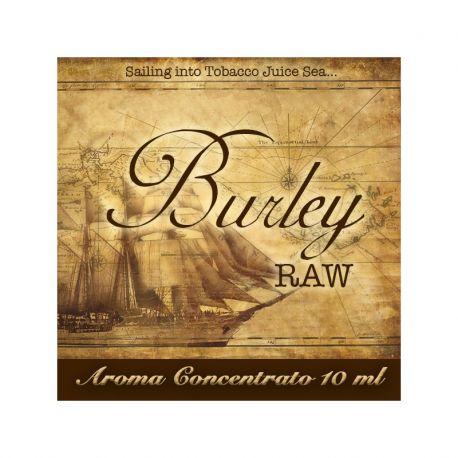 Blendfeel - Aroma Burley Raw 10ML