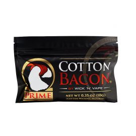 Cotton Bacon - Prime 10Gr.