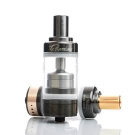 e-Phoenix - The Hurricane RTA BLACK/GOLD Limited Edition (original)