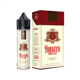 Ossem - Butterscotch Tobacco (Scomposto) 20+30ML