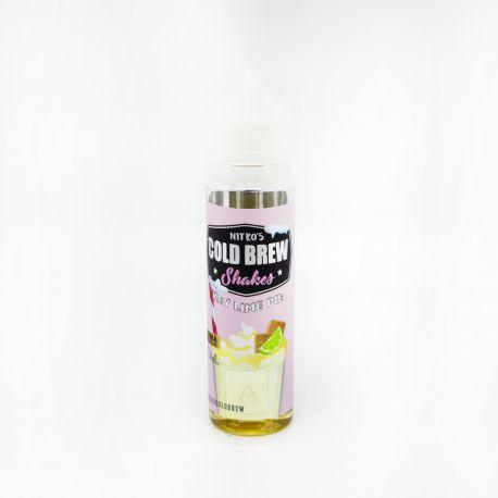 Nitro's Cold Brew Shakes - Key Lime Pie (Scomposto) 20ML