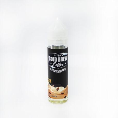 Nitro's Cold Brew Coffee - Almond Cappuccino (Scomposto) 20ML