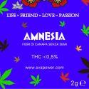 Zweed - Amnesia 1Gr.