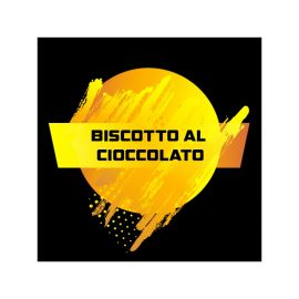 Blendfeel - Single Taste Biscotto Al Cioccolato 10ML