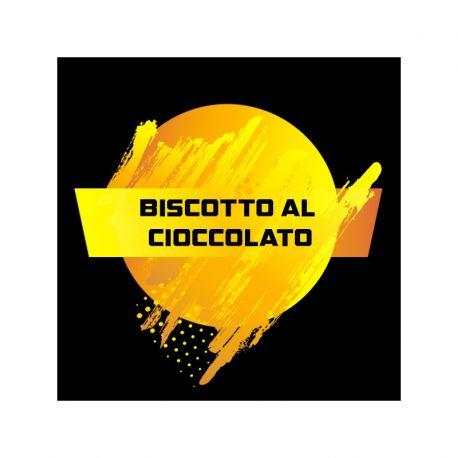 Blendfeel - Single Taste Biscotto Al Cioccolato 10ML