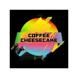 Blendfeel -Aroma Coffee Cheesecake 10ML